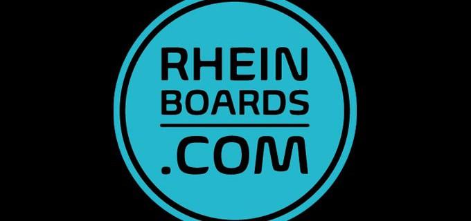 Rheinboards