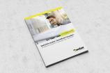 Titel einer Broschüre von  Saint-Gobain Weber, aus einer Kampagne für den Fachhandel